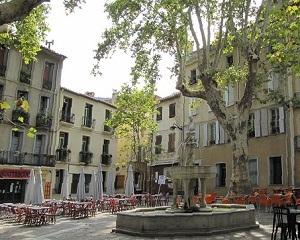 Ceret-square