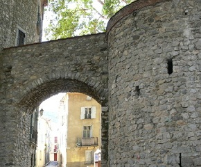 Ceret-wall