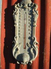 Themometer